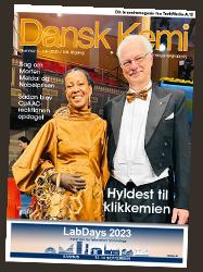 Dansk Kemi