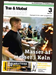 Træ & Møbelindustri